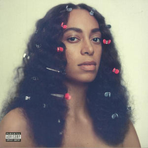 Solange - A Seat At The Table (2LP, Numbered)Vinyl