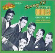 Sonny Til And The Orioles - Greatest Hits (LP, Comp, Used)Used Records