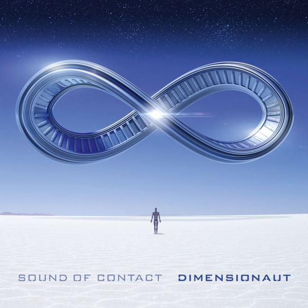 Sound Of Contact - Dimensionaut (Reissue, Limited Edition)Vinyl