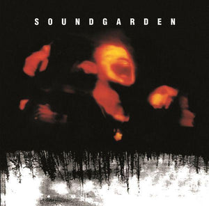 Soundgarden - Superunknown (2LP, 180 gram)Vinyl