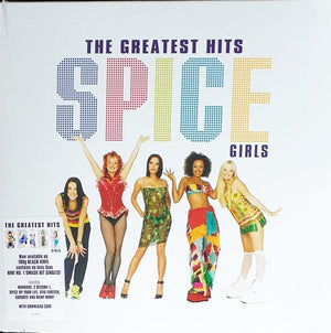 Spice Girls - The Greatest Hits (Reissue)Vinyl