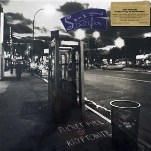 Spin Doctors - Pocket Full of Kryptonite (Limited Edition, Numbered, Repress)Vinyl