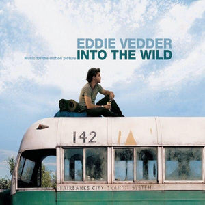 Vedder, Eddie - Into The Wild (180 gram, Reissue) - Vinyl - Music on Vinyl at Funky Moose Records