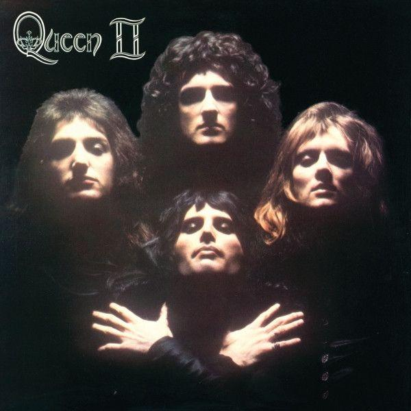 Queen - Queen II (180 gram, Remastered) - Vinyl - Universal at Funky Moose Records