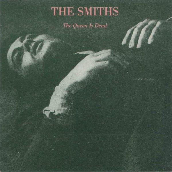 Smiths, The - The Queen Is Dead - Vinyl - Funky Moose Records at Funky Moose Records