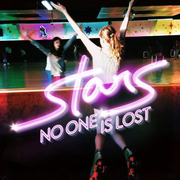 Stars - No One Is Lost (2LP)Vinyl