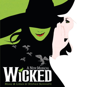 Stephen Schwartz - Wicked (2LP)Vinyl