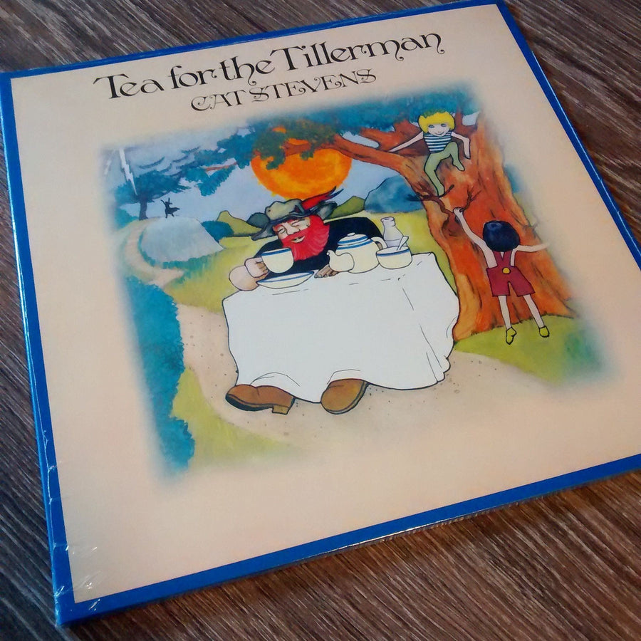 Stevens, Cat - Tea For The Tillerman (180 gram)Vinyl
