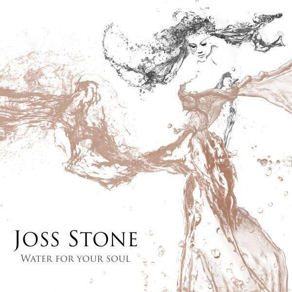 Stone, Joss - Water For Your Soul (2LP)Vinyl