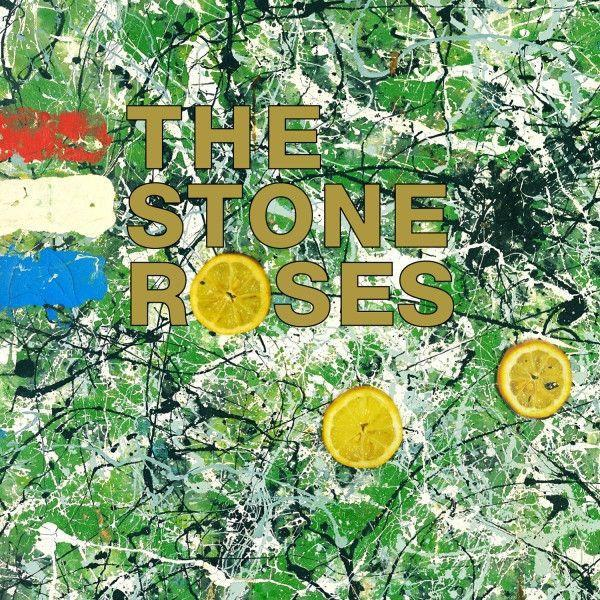 Stone Roses, The - The Stone Roses (Remastered)Vinyl