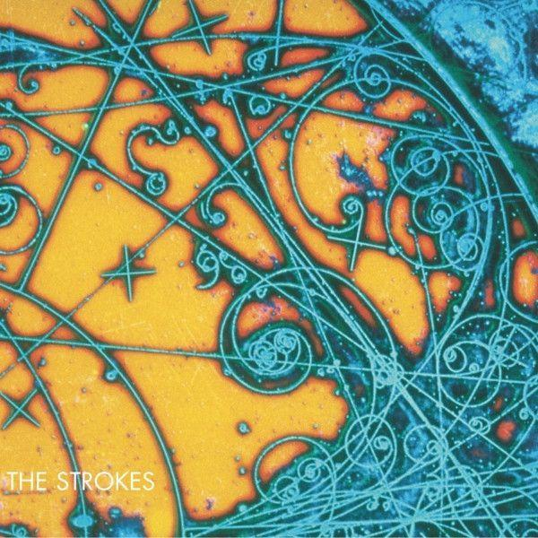 Strokes, The - Is This ItVinyl