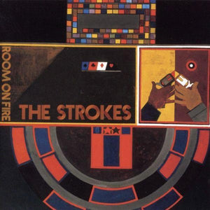 Strokes, The - Room On FireVinyl