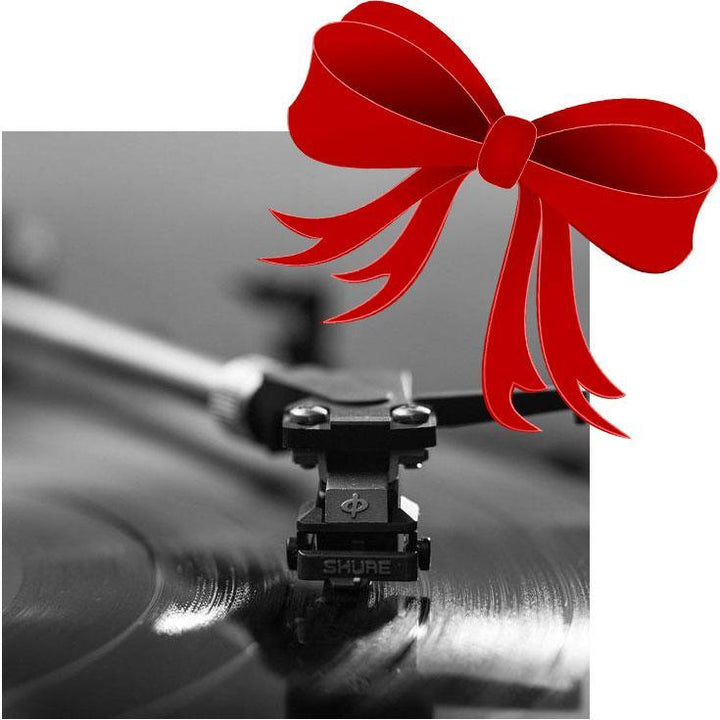 Monthly Vinyl Subscription - 3 Month Gift Bundle -  - Funky Moose Records at Funky Moose Records