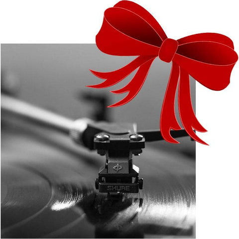 Monthly Vinyl Subscription - 3 Month Gift Bundle