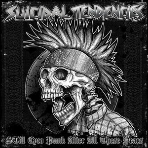 Suicidal Tendencies – Still Cyco Punk After All These Years (Limited Edition)Vinyl