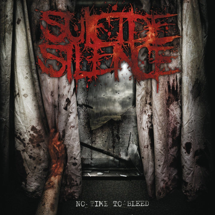 Suicide Silence - No Time To Bleed (Reissue, Special Edition)Vinyl