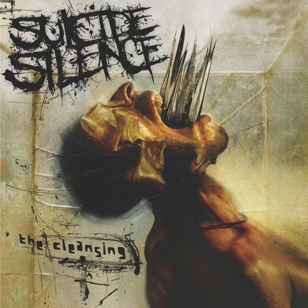 Suicide Silence - The Cleansing (Remastered, Limited Edition, Reissue, +CD)Vinyl