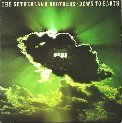 Sutherland Brothers - Down To Earth (LP, Album, Used)Used Records