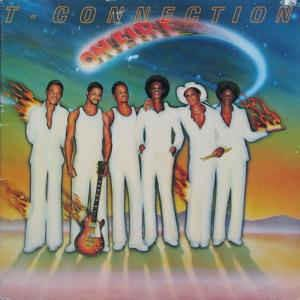 T-Connection - On Fire (LP, Album, Gat, Used)Used Records