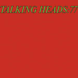 Talking Heads - Talking Heads: 77 (Reissue)Vinyl