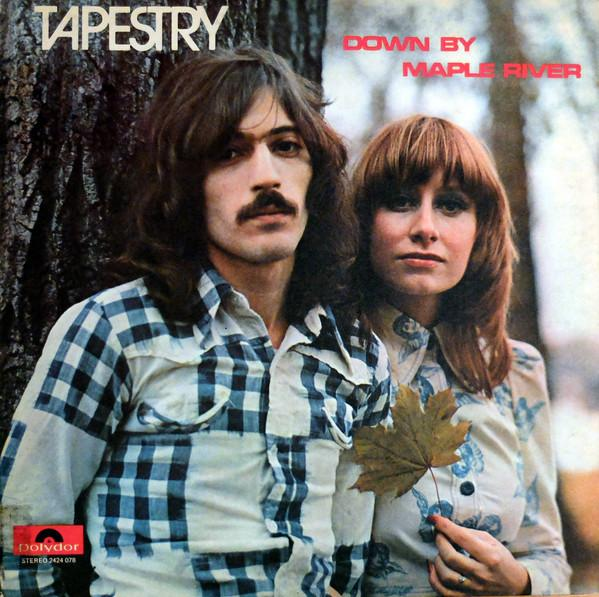 Tapestry - Down By Maple River (LP, Album, Used)Used Records