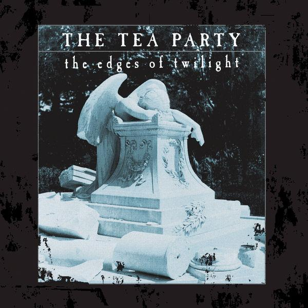 Tea Party, The – The Edges Of Twilight (2LP, 180 gram, Remastered)Vinyl