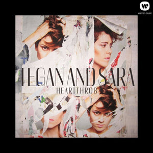 Tegan And Sara - Heartthrob (+ CD)Vinyl