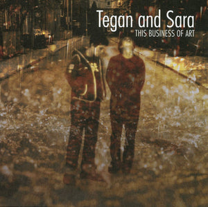 Tegan and Sara - This Business Of Art (Reissue)Vinyl