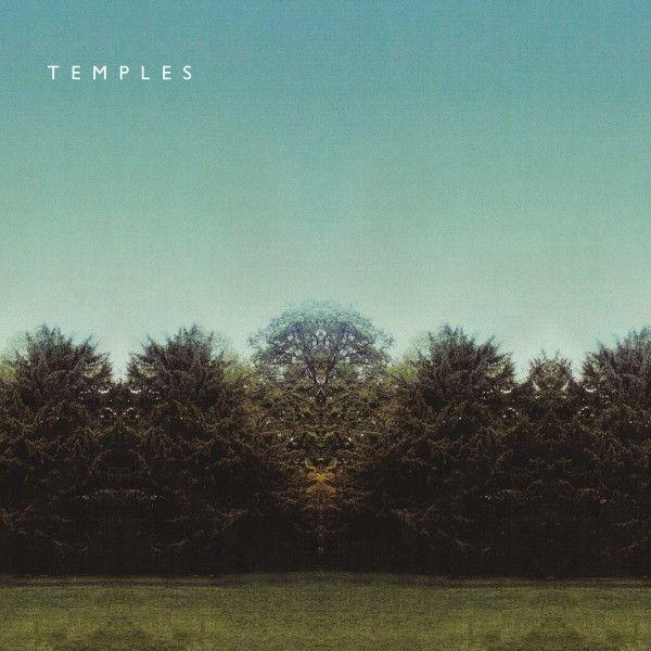 "Temples - Mesmerise Live (12"", EP, Limited Edition)Vinyl"