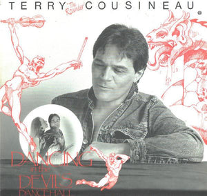 Terry Cousineau - Dancing In The Devil's Dancehall (LP, Used)Used Records