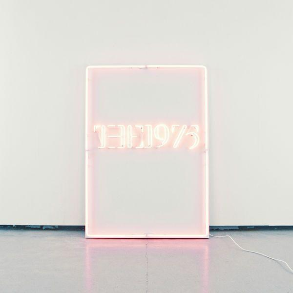The 1975 - I Like It When You Sleep, For You Are So Beautiful Yet So Unaware Of It (2LP, Limited Edition, Clear Vinyl)Vinyl