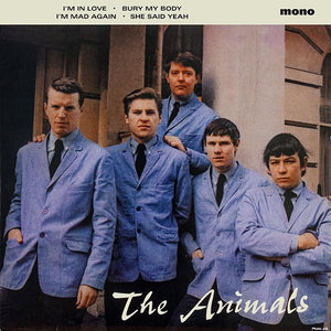 The Animals - The Animals (Limited Edition, Reissue)Vinyl