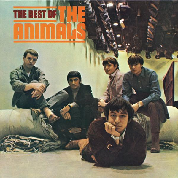 The Animals - The Best Of The Animals (Remastered)Vinyl
