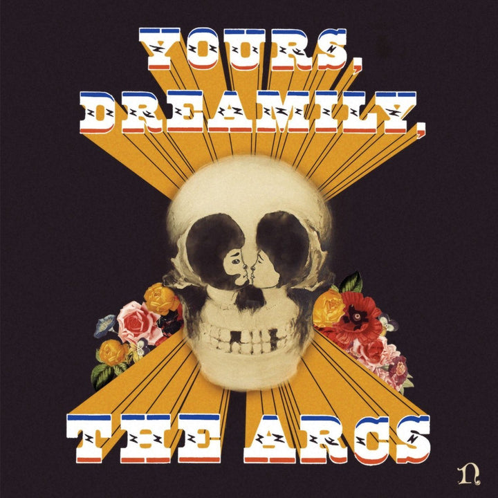 The Arcs - Yours, Dreamily,Vinyl