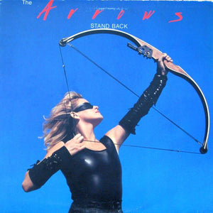 The Arrows - Stand Back (LP, Album, Used)Used Records