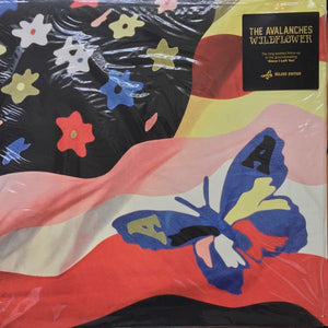 The Avalanches - Wildflower (2LP)Vinyl