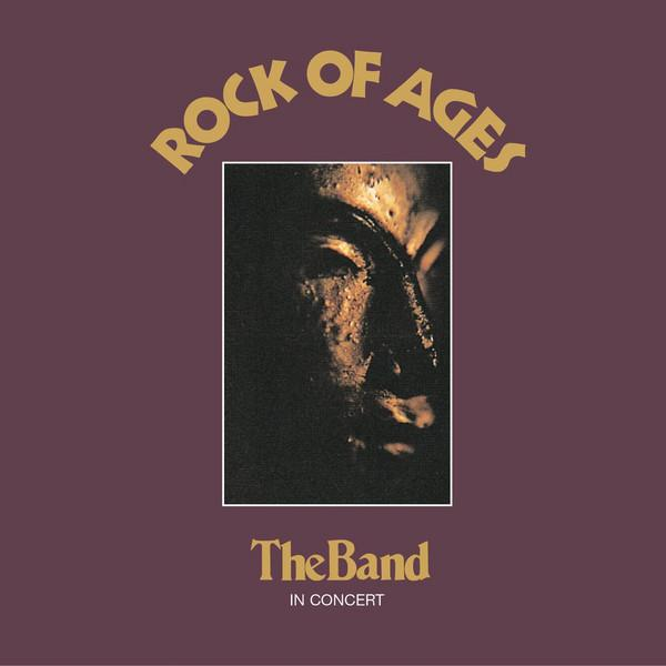 The Band - Rock Of Ages: The Band In Concert (2LP, Remastered)Vinyl