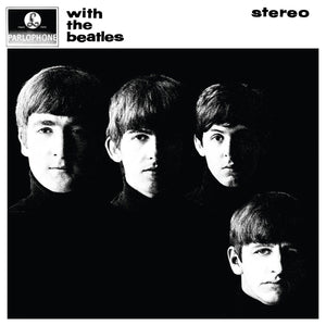 The Beatles - With The Beatles (Reissue, Remastered)Vinyl