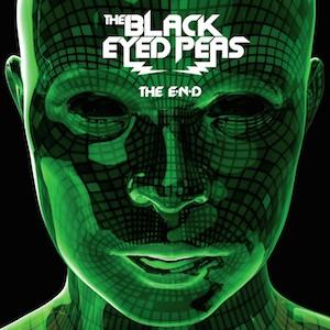 The Black Eyed Peas* - The E.N.D (2LP)Vinyl