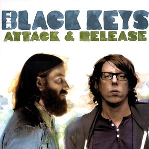 The Black Keys - Attack & ReleaseVinyl