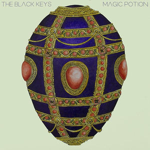 The Black Keys - Magic PotionVinyl