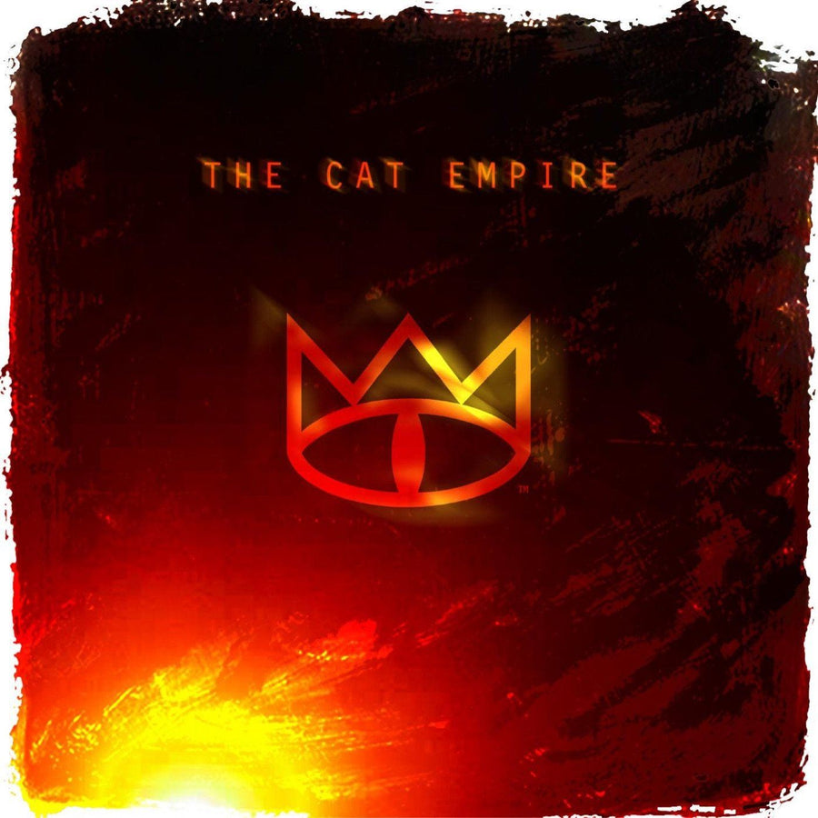 The Cat Empire - The Cat Empire (2LP, Limited Edition)Vinyl