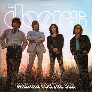 The Doors - Waiting For The Sun (Reissue)Vinyl