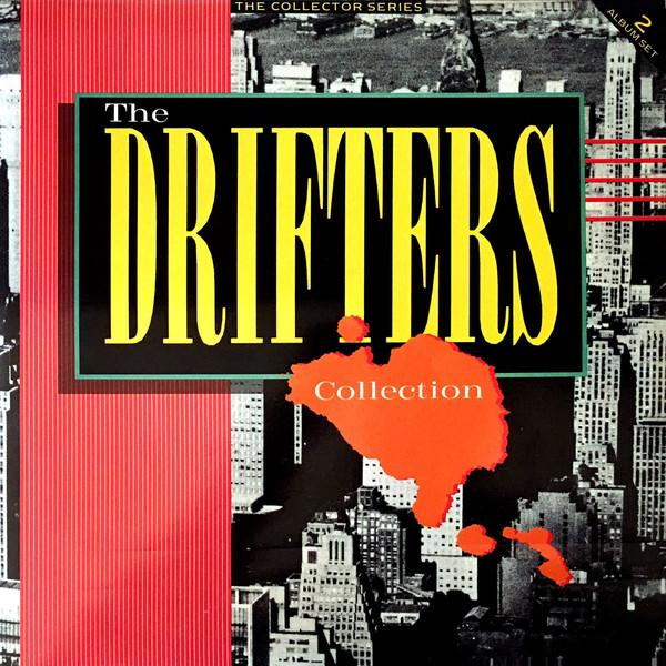 The Drifters - Collection (2xLP, Comp, Gat, Used)Used Records