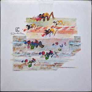 The Durutti Column - LC (LP, Album, Used)Used Records