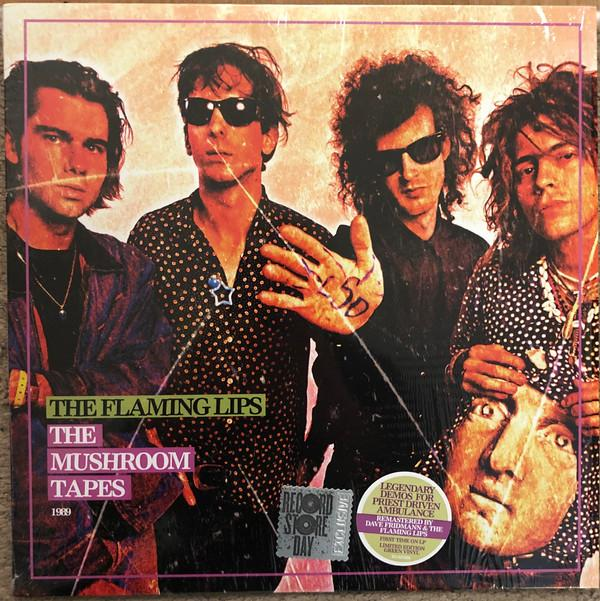 The Flaming Lips - The Mushroom Tapes (Limited Edition, Remastered)Vinyl