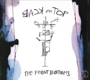 The Front Bottoms - Back On Top (Limited Edition)Vinyl