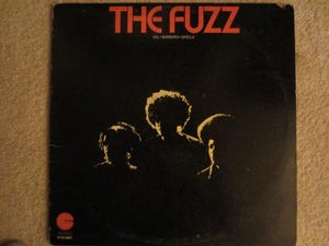 The Fuzz - The Fuzz (LP, Album, Used)Used Records