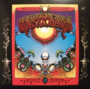 The Grateful Dead - Aoxomoxoa (Reissue)Vinyl