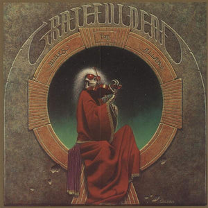 The Grateful Dead - Blues For Allah (Limited Edition, Reissue, Remastered)Vinyl